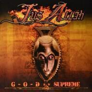 Jus Allah - G-O-D / Supreme