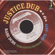 Various - Justice Dub