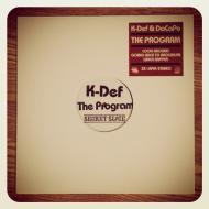 K-Def - The Program