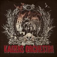Kaizers Orchestra - Violeta, Violeta Vol. II