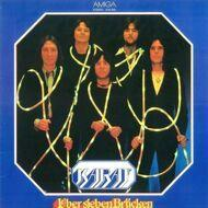 Karat - Über Sieben Brücken (Blue Vinyl)
