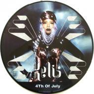 Kelis - 4th Of July