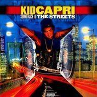 Kid Capri - Soundtrack To The Streets