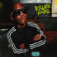 Killer Mike & El-P - R.A.P. Music (Colored Edition)