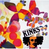 The Kinks - Face To Face (Coloured Vinyl)