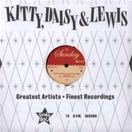 Kitty, Daisy & Lewis - Don't Make A Fool Out Of Me