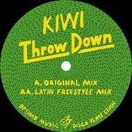 Kiwi (Alex Warren) - Throw Down