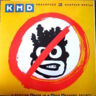 KMD - Peachfuzz / Gasface Refill