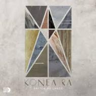 Konea Ra - Switching Lanes