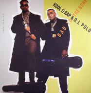 Kool G Rap & D.J. Polo - Bad To The Bone