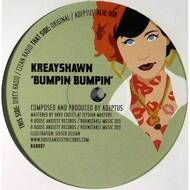 Kreayshawn - Bumpin' Bumpin'