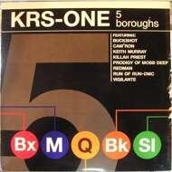 KRS-One - 5 Boroughs