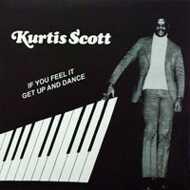 Kurtis Scott - If You Feel It