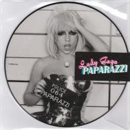 Lady Gaga - Paparazzi (+ Remix)