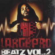 Large Professor - Beatz Vol. 2