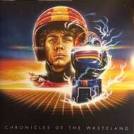 Le Matos - Turbo Kid (Chronicles Of The Wasteland) [Soundtrack / O.S.T.]