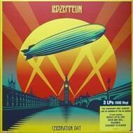 Led Zeppelin - Celebration Day (Box)