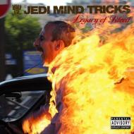 Jedi Mind Tricks - Legacy Of Blood (Orange Vinyl)