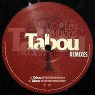 Les Nubians - Tabou Remixes