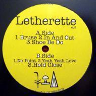 Letherette - EP 2