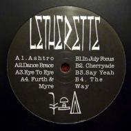 Letherette - EP