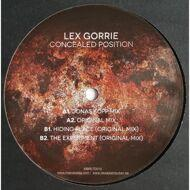 Lex Gorrie - Concealed Position