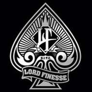 Lord Finesse - Funky Man: The Prequel (Instrumentals)