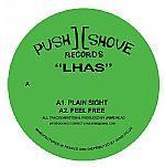 Lhas - Push II Shove 3