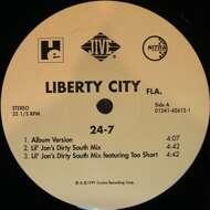 Liberty City - 24-7