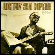 Lightnin' Hopkins - Lightnin Sam Hopkins (Colored Vinyl)