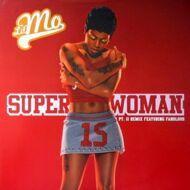 Lil' Mo - Superwoman PT. II - Remix