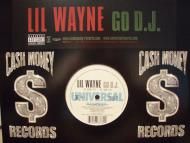 Lil Wayne - Go D.J.