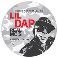 Lil Dap of Group Home - Real MC's / Guru Cash Flow