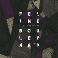 Lilea Narrative  - Feline Boulevard EP