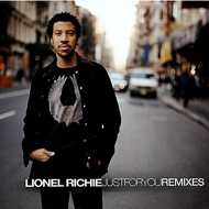 Lionel Richie - Just For You (Remixes)