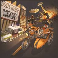 Liqid & Tcheep - Imbeciles Heureux