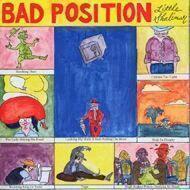 Little Shalimar - Bad Position / Melting