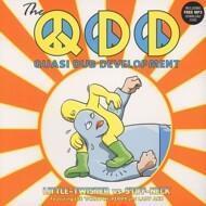 The Quasi Dub Development - Little Twister vs. Stiff Neck