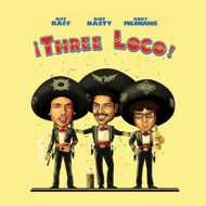 Three Loco - Three Loco