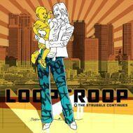 Looptroop - The Struggle Continues (Deluxe Edition + Instrumentals)