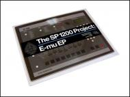 Lord Finesse - The SP1200 Project: E-mu EP