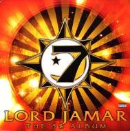 Lord Jamar - The 5% Album