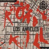 Various (Hit + Run Presents) - Road Kill Vol. 2