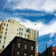 The Foreign Exchange - Love In Flying Colors (Deluxe Edition)