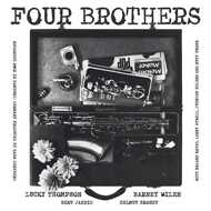 Lucky Thompson & Barney Wilen - Four Brothers