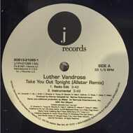 Luther Vandross - Take You Out Tonight (Allstar Remix)