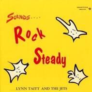 Lynn Taitt & The Jets - Sounds ... Rock Steady