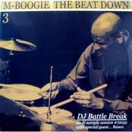 M-Boogie - The Beat Down 3