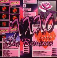 M.I.A. - XXXO (The Remixes)