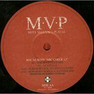 "M.V.P. - Roc Ya Body ""Mic Check 1, 2"""